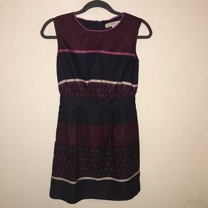 Loft dress, size 00P
